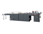 Digital Inkjet Printing System for Die-cutting Paperboard