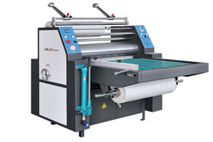 FMY Hydraulic Laminating Machine